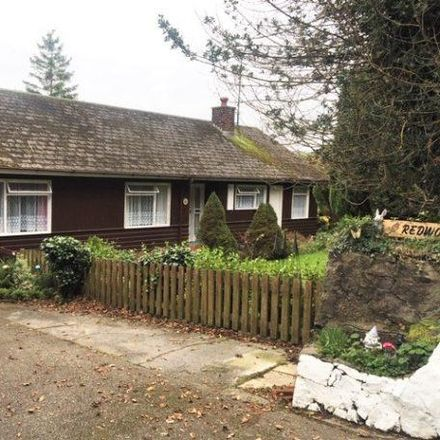 Rent this 4 bed house on A26 in Marown IM4 4RD, Isle of Man
