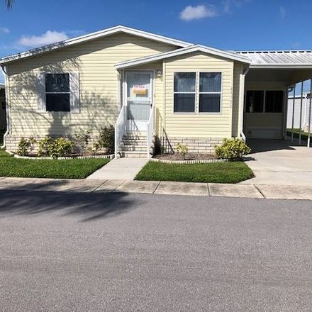 Rent this 2 bed house on Essex Rd in Pinellas Park, FL