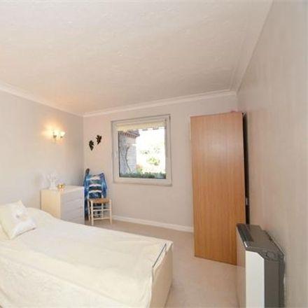 Rent this 1 bed apartment on Bridge Court in Baker Street, Weybridge KT13 8BS