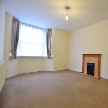 Rent this 1 bed apartment on Candler Street in Scarborough YO12 7BJ, United Kingdom