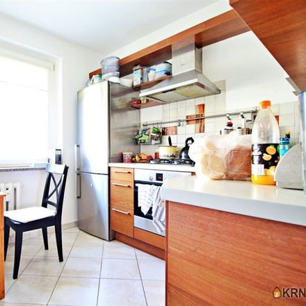 Rent this 3 bed apartment on Śliczna 45 in 50-566 Wroclaw, Poland