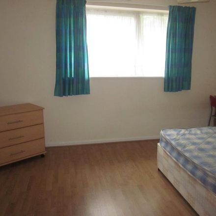 Rent this 1 bed room on Hodshrove Lane in Brighton BN2 4QF, United Kingdom