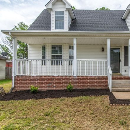 Rent this 3 bed house on Amelia Dr in Goodlettsville, TN
