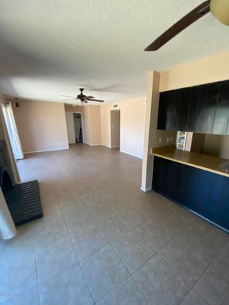 Rent this 3 bed townhouse on 1622 West Village Way in Tempe, AZ 85282