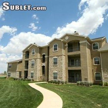 Rent this 3 bed apartment on 5676 86th Street in Lubbock, TX 79424