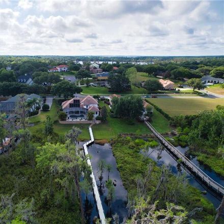 Rent this 5 bed house on 11644 Osprey Pointe Blvd in Clermont, FL