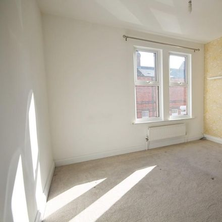 Rent this 3 bed house on Lord Byron Street in Leicester LE2 6DU, United Kingdom