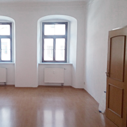 Rent this 5 bed apartment on Petersstraße 42 in 09599 Freiberg, Germany