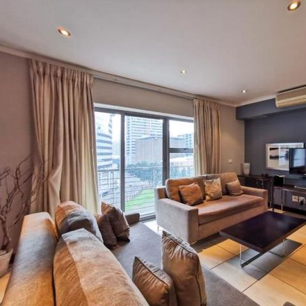 Rent this 1 bed apartment on Icon Building in Jetty Street, City Centre