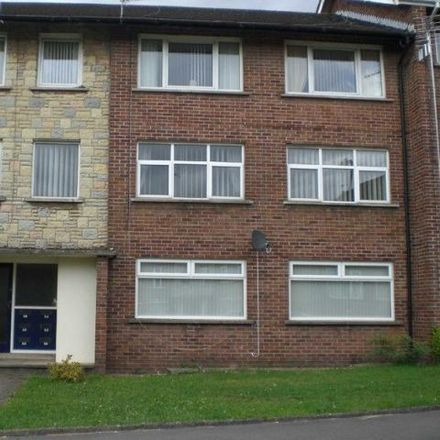 Rent this 2 bed apartment on Ridgeway Road in Cardiff, United Kingdom