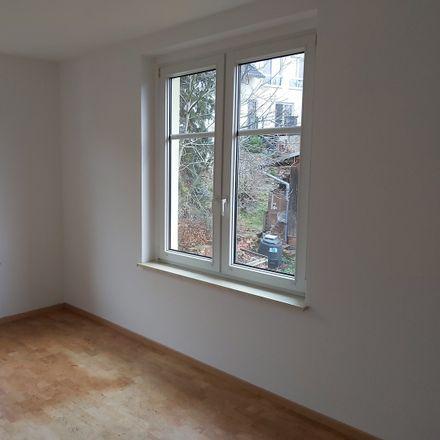Rent this 2 bed apartment on Dresdner Straße 123 in 09557 Flöha, Germany