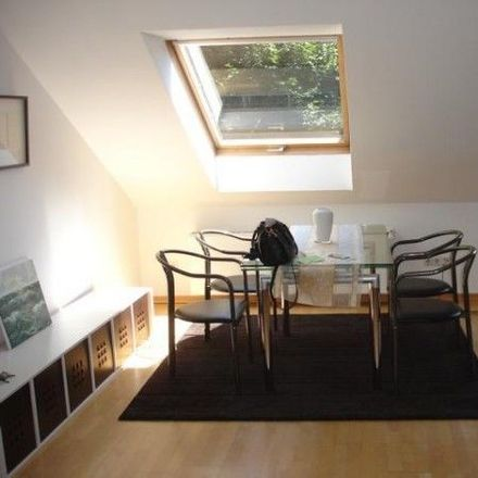 Rent this 1 bed apartment on Im Meisengarten 59 in 53179 Bonn, Germany
