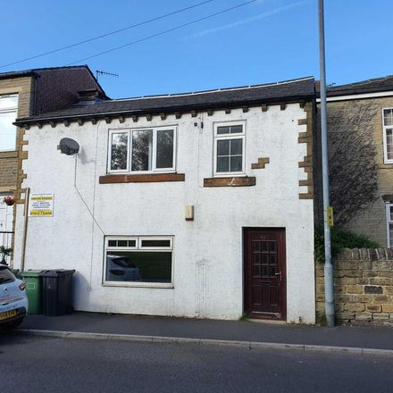 Rent this 1 bed apartment on Cross Bank Road in Batley WF17 8PP, United Kingdom