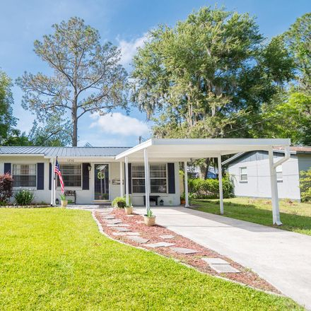 Rent this 3 bed house on 1210 Blanding Street in Starke, FL 32091