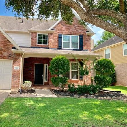 Rent this 5 bed apartment on 1487 Summer Forest Drive in Booth, TX 77479
