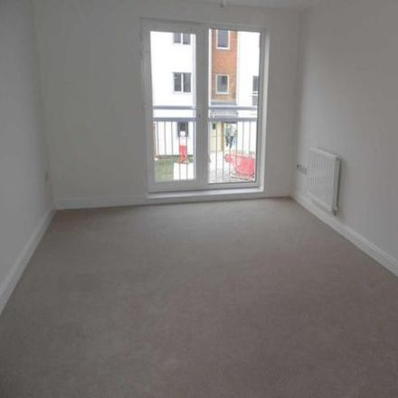 Rent this 2 bed apartment on Residential Parking in Adams Drive, Ashford TN24 0DT