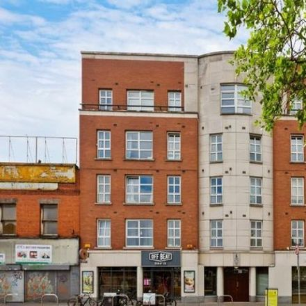 Rent this 2 bed apartment on Number 2 Georges Quay in 2 George's Quay, Mansion House A ED