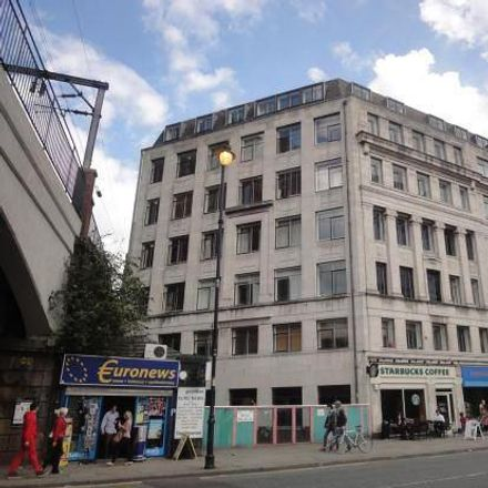 Rent this 1 bed apartment on Oxford Place in 7 Oxford Road, Manchester M1 6EY