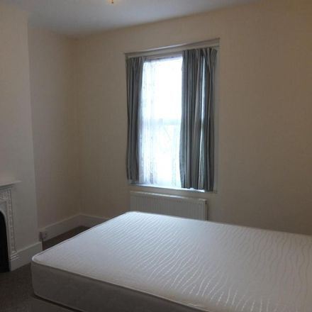 Rent this 3 bed apartment on Totland Road in Brighton BN2 3EN, United Kingdom
