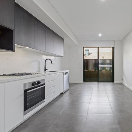 Rent this 1 bed room on G02/27 Church Street
