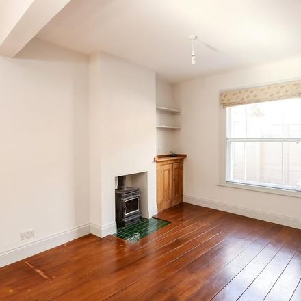 Rent this 3 bed house on Hyde Abbey Road in Winchester SO23 7DA, United Kingdom