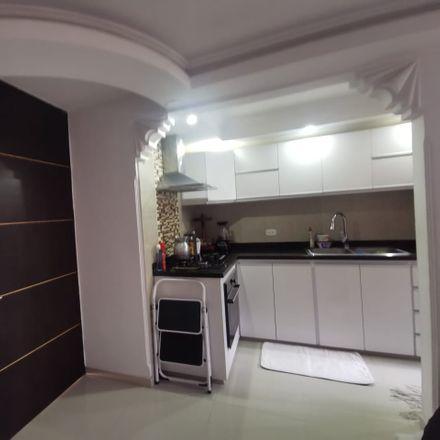 Rent this 2 bed apartment on Avenida 5 A Oeste in Comuna 2, 760045 Perímetro Urbano Santiago de Cali