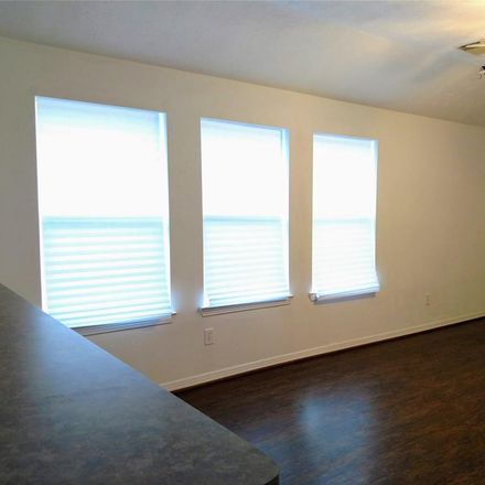 Rent this 4 bed house on 2415 Montana Blue Drive in Spring, TX 77373