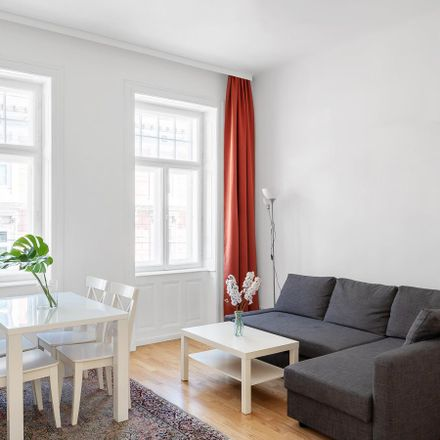 Rent this 1 bed apartment on Stiegergasse 3 in 1150 Wien, Austria