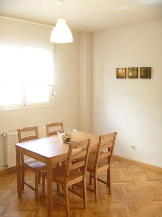 Rent this 5 bed room on Avenida Condesa de Chinchón in 28660 Boadilla del Monte, Spain