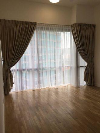 Rent this 3 bed apartment on Menara TSR in Jalan PJU 7/1, Mutiara Damansara