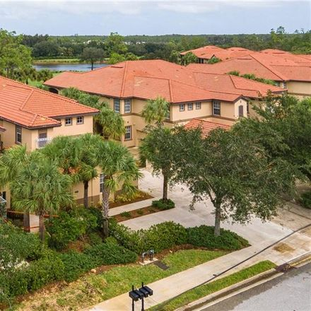 Rent this 3 bed townhouse on 9294 Aviano Drive in Fort Myers, FL 33913