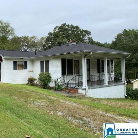 Rent this 2 bed house on 400 Greenwood Avenue in Gardendale, AL 35071