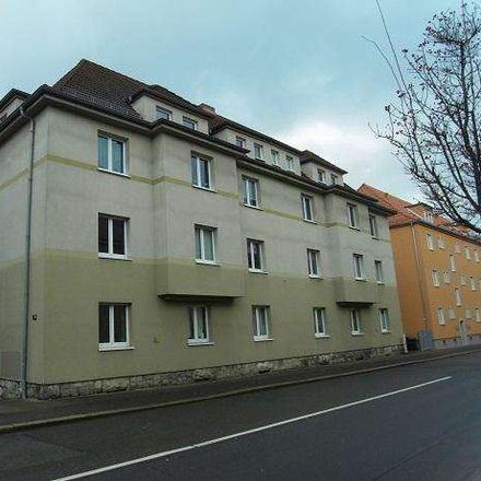Rent this 3 bed apartment on Fuldaer Straße 142 in 99423 Weimar, Germany