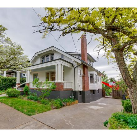 Rent this 5 bed house on 548 Southeast 70th Avenue in Portland, OR 97215