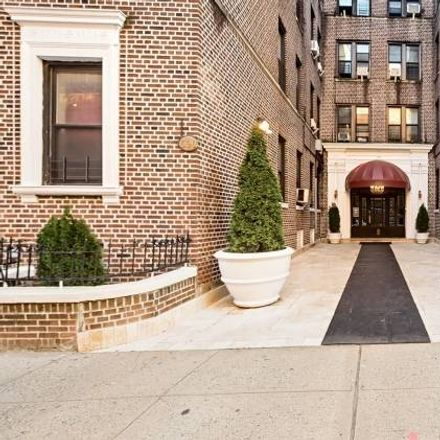 Rent this 1 bed apartment on 590 Parkside Avenue in New York, NY 11226