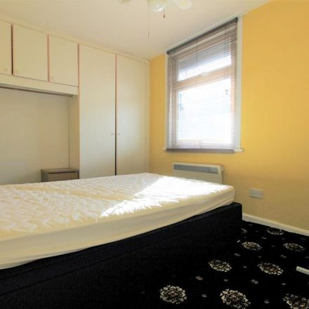 Rent this 1 bed apartment on Montagu Gardens in London N18 2HB, United Kingdom
