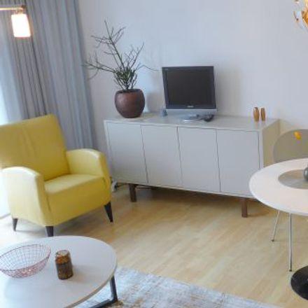 Rent this 2 bed apartment on Große Johannisstraße 222 in 28199 Bremen, Germany