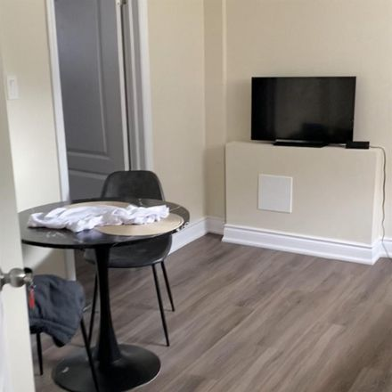 Rent this 1 bed apartment on 38 Cartwright Avenue in Toronto, ON M6A 1L6