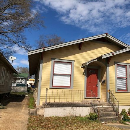 Rent this 2 bed house on Atkins Ave in Shreveport, LA