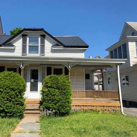 Rent this 1 bed apartment on 44 Church Street in City of Oneonta, NY 13820
