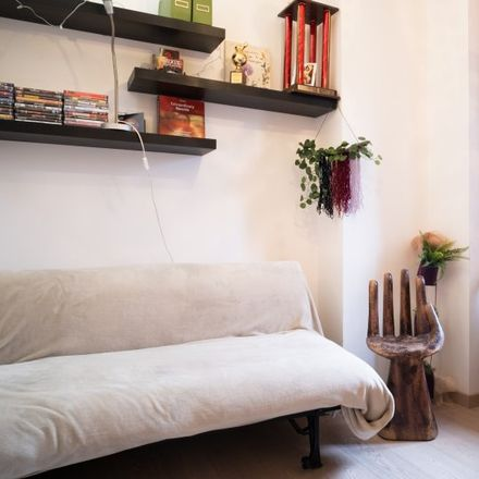 Rent this 2 bed room on Sushi Sun Cafè in Via di Acqua Bullicante, 00176 Rome RM