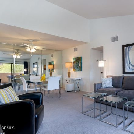 Rent this 2 bed condo on 605 East Amado Road in Palm Springs, CA 92262