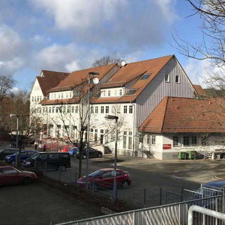 Rent this 4 bed apartment on K+K Schuh-Center in Osteröder Straße, 38678 Clausthal-Zellerfeld