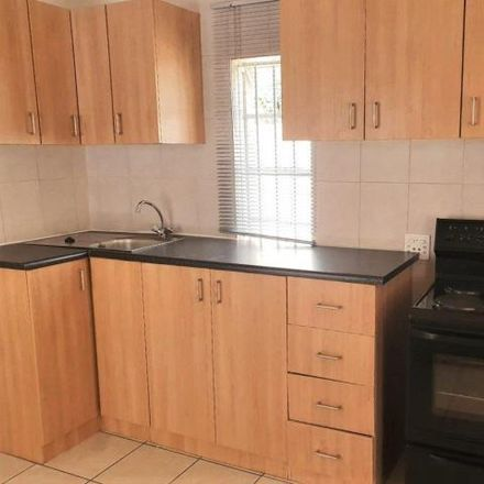 Rent this 1 bed apartment on Northumberland Road in Johannesburg Ward 118, Gauteng