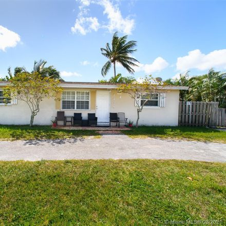 Rent this 3 bed house on 4408 Tellin Avenue in Palm Beach County, FL 33406