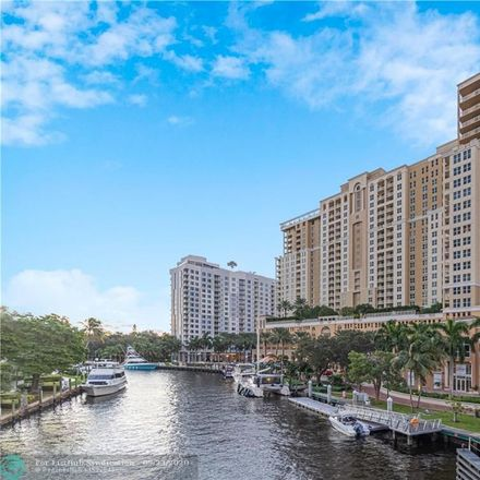 Rent this 3 bed condo on 511 Southeast 5th Avenue in Fort Lauderdale, FL 33301