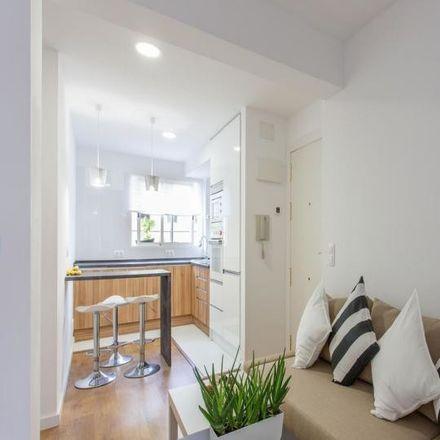 Rent this 1 bed room on Carrer del Bergantí in 19, 46009 València