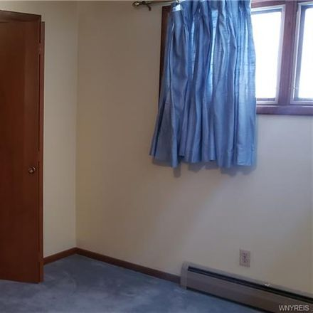 Rent this 3 bed apartment on 85 Andres Place in Cheektowaga, NY 14225