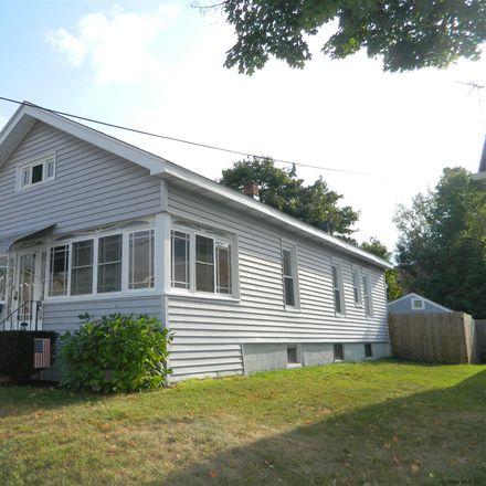 Rent this 3 bed house on 9th St in Rensselaer, NY
