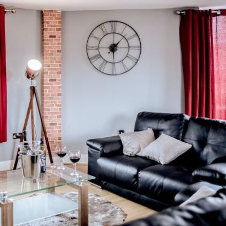 Rent this 2 bed apartment on London & Zurich in Edward Street, Birmingham B1 2RX